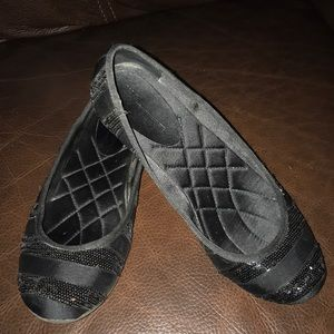 INC International Concepts Shoes - I.N.C. Conceptions from Macy's Flats